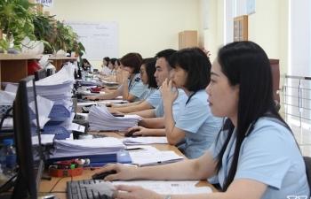 """Hải quan Hải Phòng đạt số thu """"lịch sử"""" 60.000 tỷ đồng"""