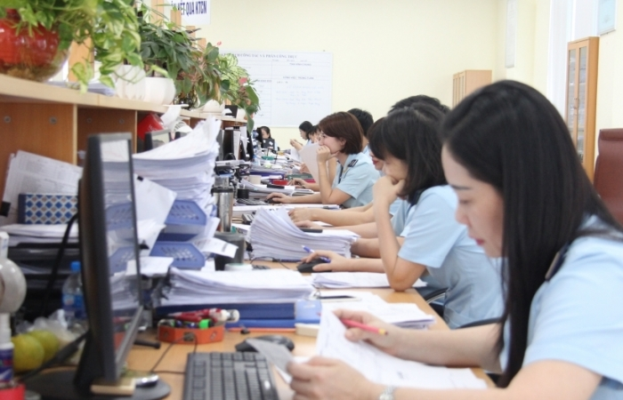 Chuyển đơn vị quản lý kho ngoại quan của Công ty Tân cảng 128 tại Hải Phòng