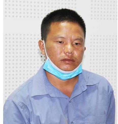 Bắt thêm một đối tượng trong vụ án 115 kg ma túy đá