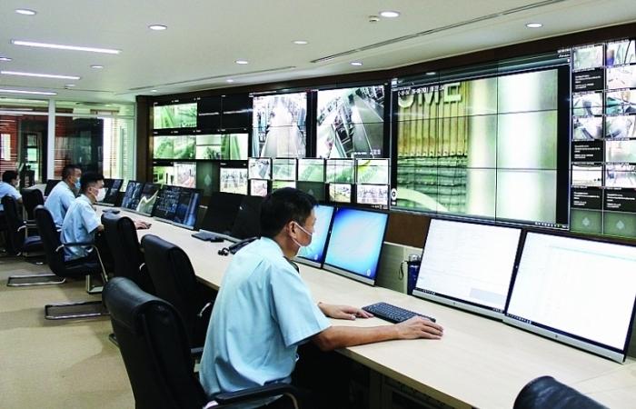 Tháng 8, tăng thu hơn 16 tỷ đồng từ trực ban, giám sát trực tuyến