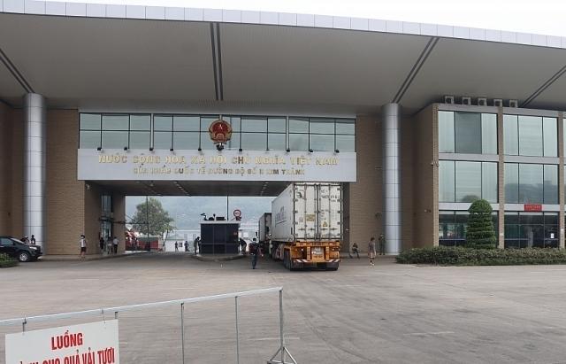Lào Cai điều chỉnh phương án quản lý tại cửa khẩu Kim Thành