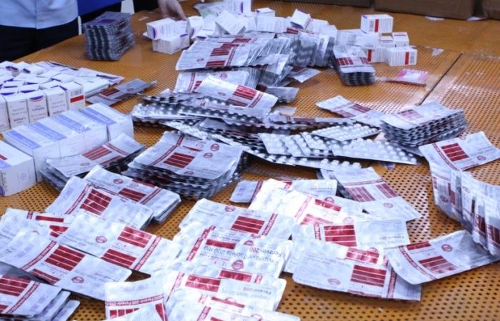 Tiếp tục điều tra, xử lý liên quan đến nhập lậu thuốc điều trị Covid-19