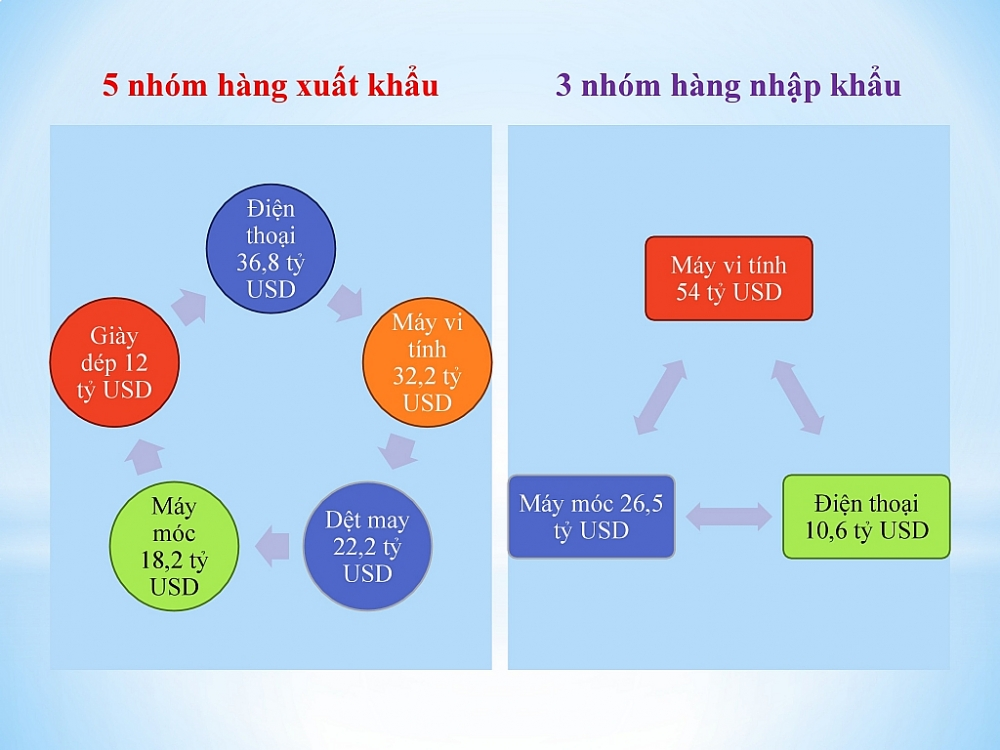 Infographics: Những con số