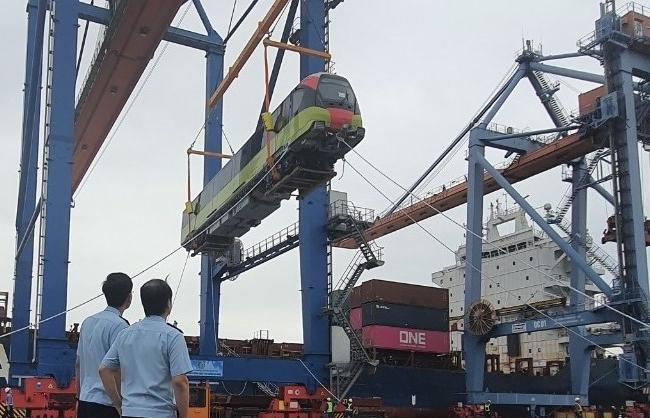 Cảng Hải Phòng ước đạt sản lượng 28 triệu tấn hàng hóa