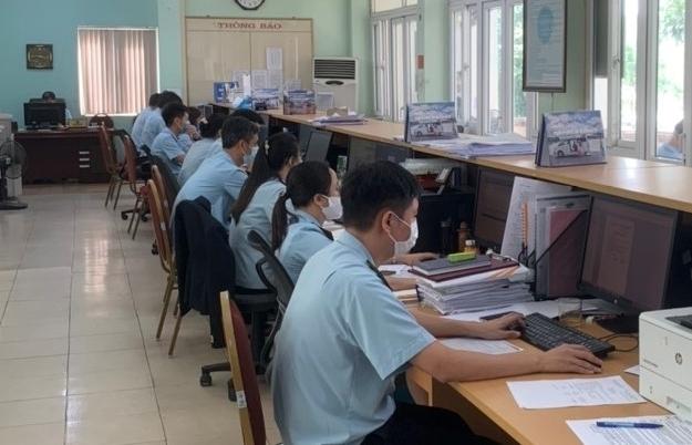 Hải quan Hải Phòng ký kết 21.500 bản thỏa thuận với doanh nghiệp