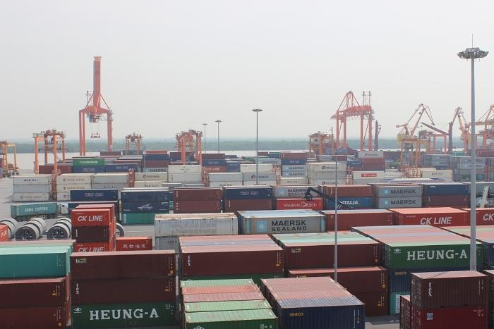 Kim ngạch xuất nhập khẩu đạt 484 tỷ USD sau 9 tháng