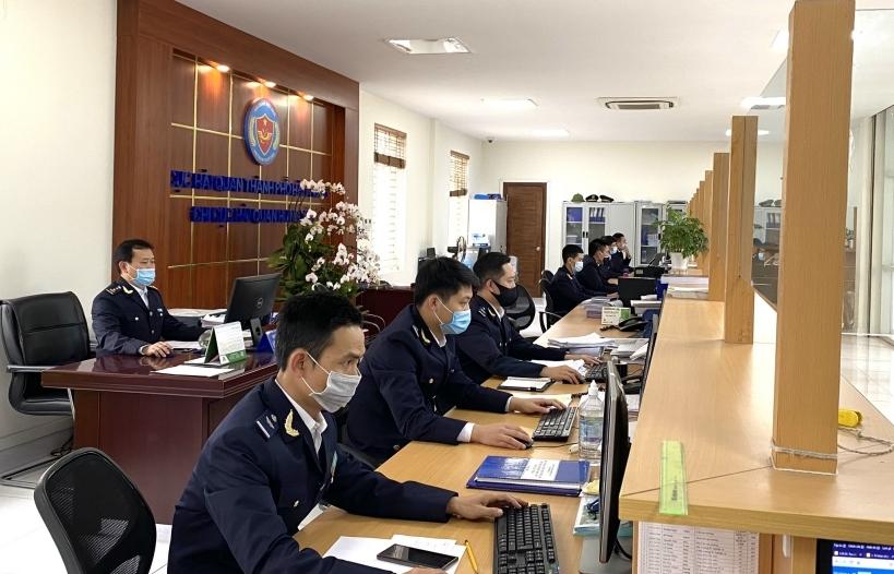 Hải quan Hải Phòng: Kim ngạch xuất nhập đạt gần 9 tỷ USD trong tháng 9