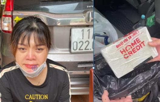 Nhận 20 triệu tiền công để vận chuyển heroin sang Trung Quốc
