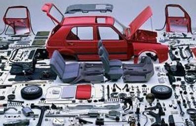 Kim ngạch nhập khẩu linh kiện, phụ tùng ô tô tăng hơn 1 tỷ USD