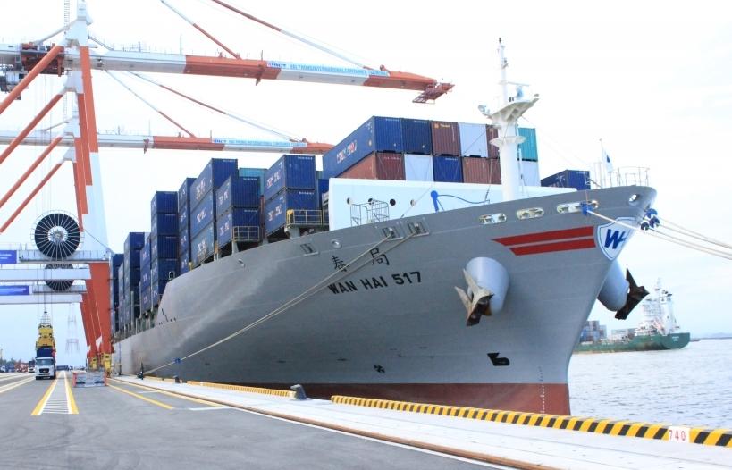 Cảng Hải Phòng cần đẩy nhanh tiến độ xây dựng cảng số 3, 4 tại Lạch Huyện