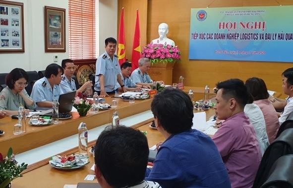Hải quan Hưng Yên hỗ trợ thủ tục 24/7 với doanh nghiệp sản xuất