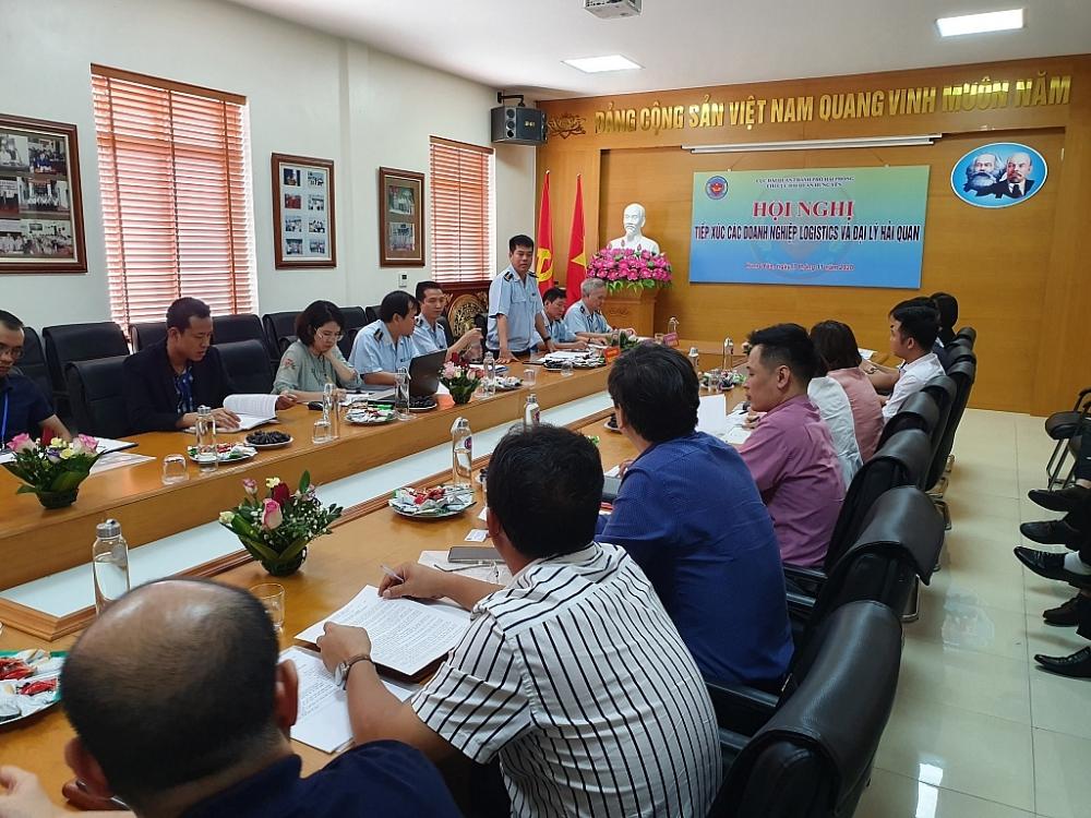 Hải quan Hưng Yên giải quyết thủ tục 24/7 với doanh nghiệp sản xuất