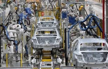 Chi hơn 3 tỷ USD nhập khẩu linh kiện, phụ tùng ô tô