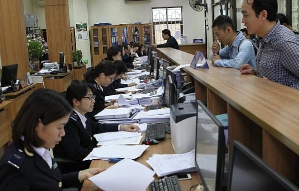 114 doanh nghiệp tại TP Hồ Chí Minh bị tạm dừng hoạt động đại lý làm thủ tục hải quan