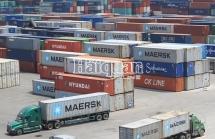 Kim ngạch xuất nhập khẩu đạt gần 474 tỷ USD