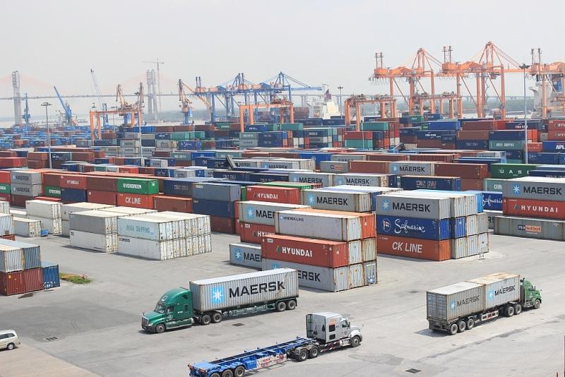 Nộp phí cảng biển tại Hải Phòng qua cổng thanh toán điện tử Hải quan