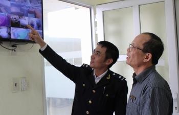 96 doanh nghiệp kết nối Hệ thống VASSCM tại Hải quan Hải Phòng