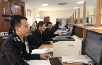 Hải quan Hưng Yên phấn đấu thu ngân sách 3.600 tỷ đồng