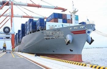 Doanh nghiệp cảng lớn ở Hải Phòng về đích sớm