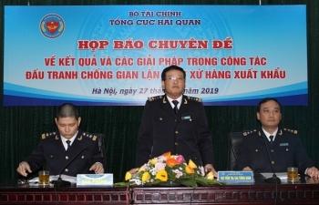 Chặn doanh nghiệp Trung Quốc gian lận xuất xứ Việt Nam để xuất hàng đi Mỹ