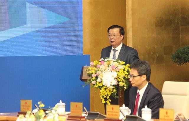 Xuất nhập khẩu đạt mốc trên 510 tỷ USD, hoàn thành lời hứa với Thủ tướng