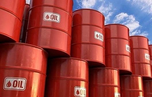 Việt Nam nhập khẩu gần 11 triệu tấn dầu thô