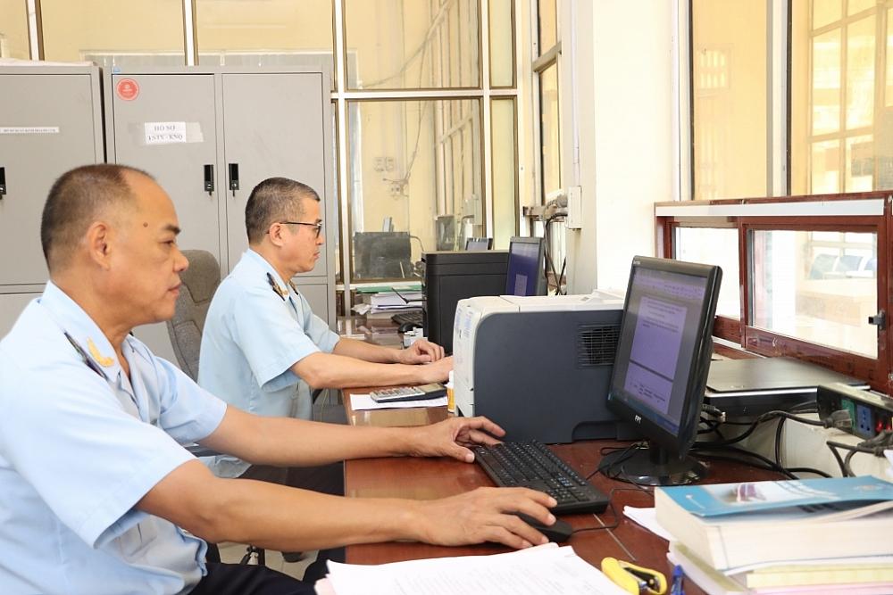 Hải quan Cao Bằng hoàn thành chỉ tiêu thu ngân sách cả năm 2020