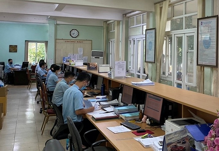 Hải quan Hải Dương: Phòng dịch Covid-19, tăng cường cung cấp thông tin qua Zalo, Facebook