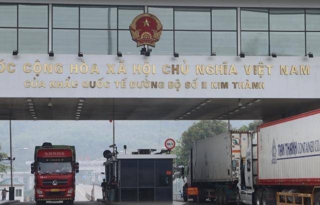 Công nhận cửa hàng miễn thuế của Công ty Tân Bình tại Lào Cai