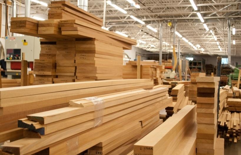 Xuất khẩu gỗ và sản phẩm mang  về thêm 1,64 tỷ USD