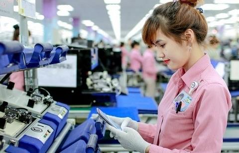 Gần 72% kim ngạch xuất khẩu thuộc về doanh nghiệp FDI