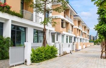 Shop-villa: Xu hướng đầu tư và kinh doanh