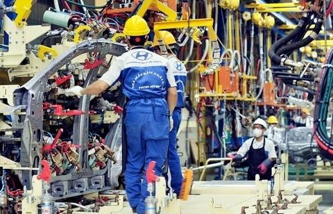 Việt Nam-Nhật Bản đẩy mạnh hợp tác phát triển công nghiệp phụ trợ ô tô