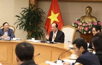 Thủ tướng sẽ lập Tổ công tác đặc biệt cắt giảm và ngăn chặn rào cản