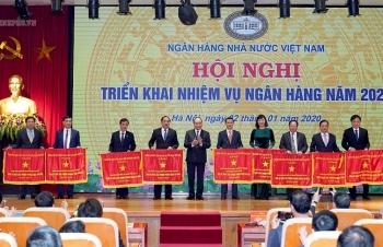 Thủ tướng yêu cầu NHNN tính toán mức tăng trưởng tín dụng phù hợp