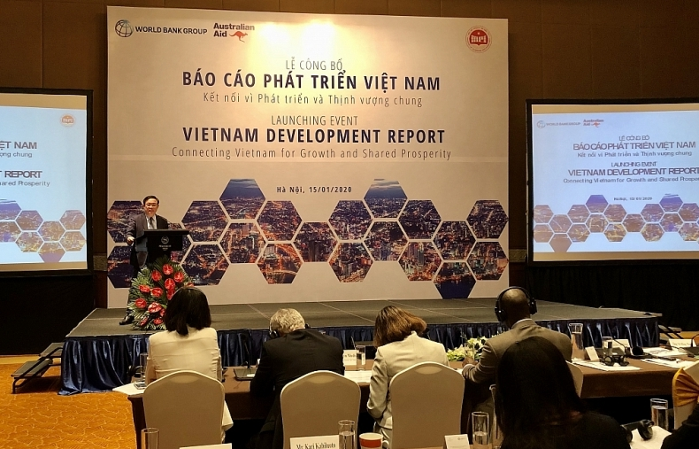 viet nam can thay doi dinh huong quy hoach giao thong