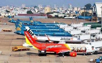 Nghiên cứu việc quản lý, khai thác tài sản kết cấu hạ tầng hàng không