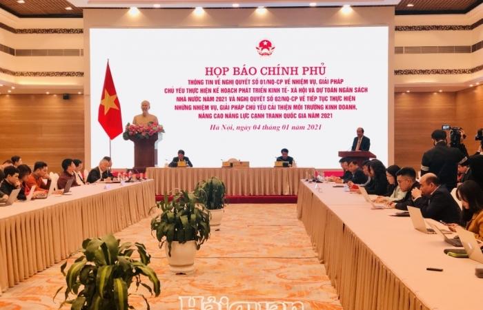 Bộ trưởng, Chủ nhiệm VPCP Mai Tiến Dũng: Ngành Hải quan đã cải cách vô cùng lớn