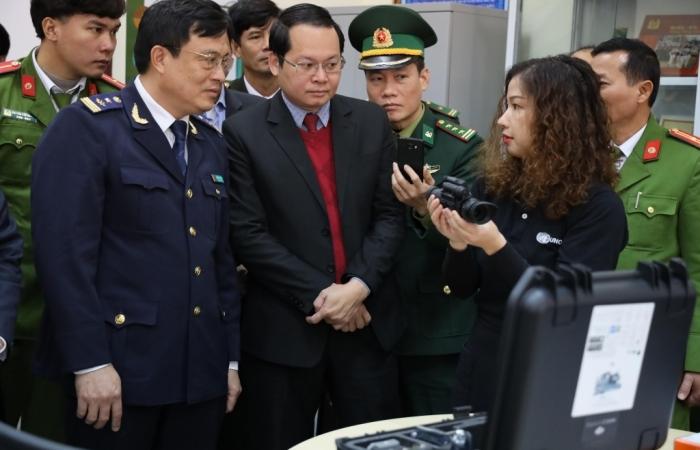 Thành lập Văn phòng liên lạc qua biên giới (BLO) thứ 21 tại Quảng Bình