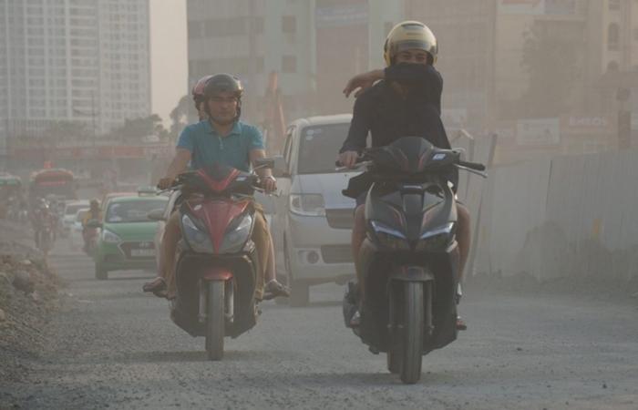 Thủ tướng chỉ thị vận động hạn chế than tổ ong, kịp thời cảnh báo ô nhiễm không khí
