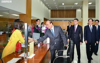 Thủ tướng yêu cầu giao vốn, cấp vốn kịp thời cho Ngân hàng CSXH
