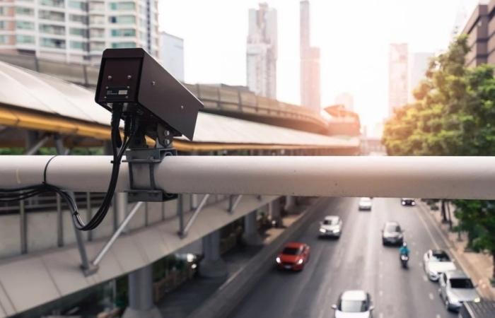 Đầu tư hơn 2.000 tỷ đồng lắp camera giám sát giao thông