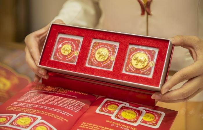 Vàng có bị găm giá chờ ngày vía Thần Tài?