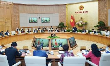 Thủ tướng: Chấm dứt đưa tư tưởng bao cấp, xin cho vào văn bản pháp luật