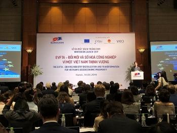Thúc đẩy EVFTA, kinh tế số cho một Việt Nam thịnh vượng