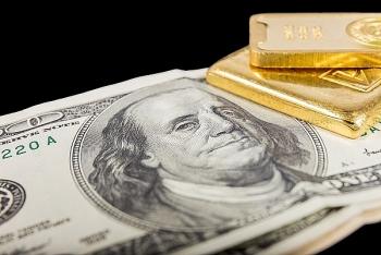 Tỷ giá USD tại các ngân hàng bắt đầu nhích lên