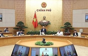 Thủ tướng: Doanh nghiệp cần chuẩn bị tâm thế vươn lên, biến nguy cơ thành thời cơ