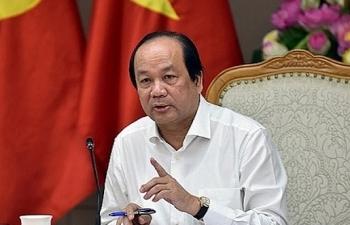 Bộ trưởng, Chủ nhiệm VPCP Mai Tiến Dũng: Không có chuyện phong tỏa Hà Nội, TPHCM