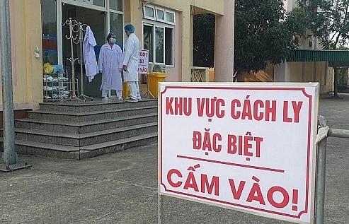 Chính phủ ban hành 3 chế độ đặc thù cho phòng, chống dịch Covid-19