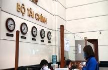 Chế độ quản lý tài chính đối với cơ quan Cục Quản lý, giám sát bảo hiểm - Bộ Tài chính